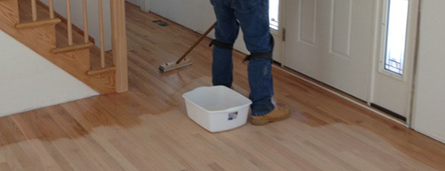 Wood Floor Refinishing | Dave's Affordable Wood Floors | Mystic , CT